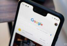 Padá vám aplikace Google na mobilu? Na vině je nová aktualizace