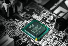 Procesor Intel. Foto: Unsplash