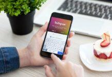 Instagram vyvíjí novou funkci, která usnadní orientaci ve feedu