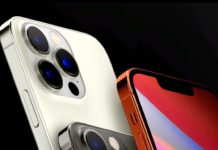 Apple představil iPhony 13 Pro a 13 Pro Max